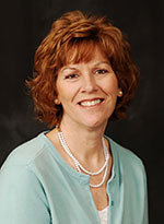 Janet Smith, Administrative Manager